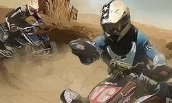 Sfida ATV nel Deserto