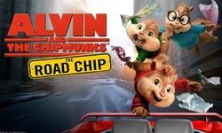 Alvin & the Chipmunks: Music Mayhem!