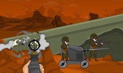 Soldiers Assault