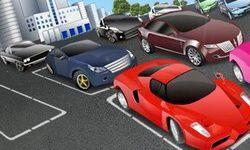 Robo Parking Zone