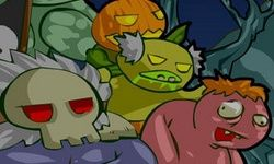 Horde Zombie