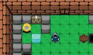 Original game title: Puzzle Legends