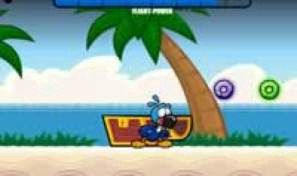 Original game title: Black Beaks Treasure Cove