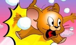 Vliegende Jerry