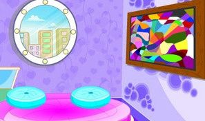 Original game title: My Cute Bed Room Decor