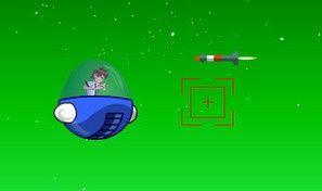 Original game title: Ben 10 Alien Hunter
