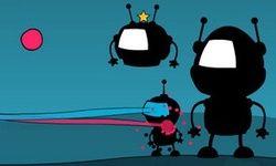 Zápasy Robotů