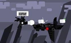 Super Mega Ultra Battle Robot