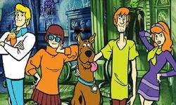 Scooby Doo: H.O.