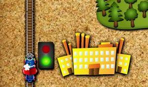Original game title: Train Controller
