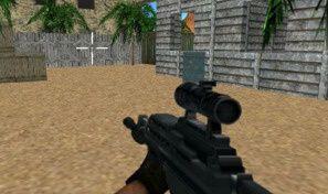 Rapid Gun