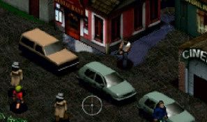 Original game title: Mafia