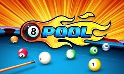 Hot Multiplayer 8-Ball Billiards