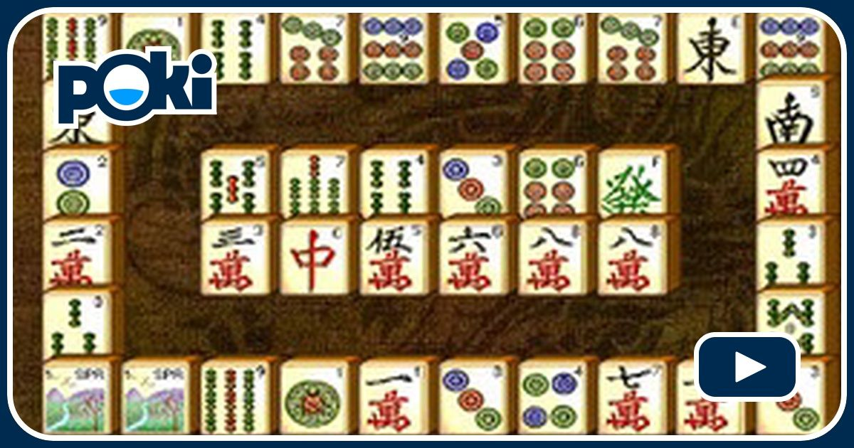 mahjong connect 2 flash