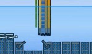 Legitimate Tower Defense