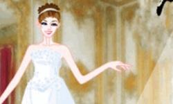 Silky Wedding Dresses