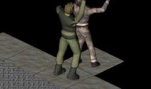 Original game title: Stealth-Hunter