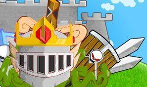 Original game title: Knights Invasion