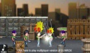 Gunrox: Gang Wars