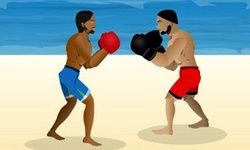 Beach Fighting