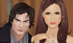 Dating a Vampire: Damon