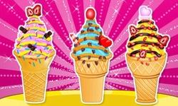 Ice Cream Cone Cupcakes Saga 2