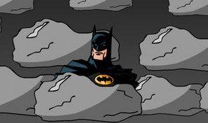 Whack-a-Batman