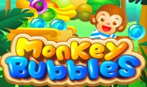Monkey Bubbles