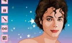 Michael Jackson Makeover