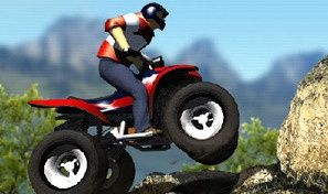 ND: Mountain ATV
