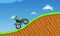Luigi Motocross