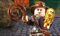 Lego: Indiana Jones Adventures