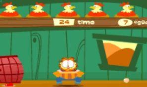 Garfield Coop Catch