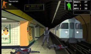 Original game title: Spec Ops