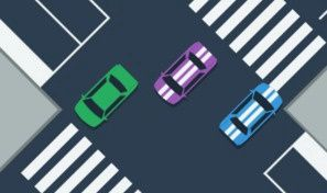Traffic Turbo Racing