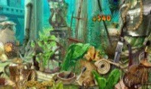Original game title: Fishdom H2O