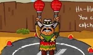 Amigo Pancho 3: SS