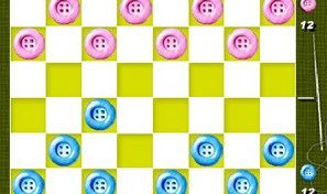 Original game title: Checkers the Game