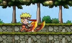 Naruto Made Trials