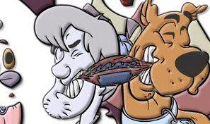 Scooby Doo: PTP