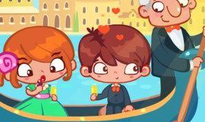 Valentine's Day Slacking 2015