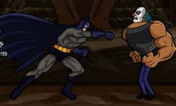 Batman: Defenda Gotham
