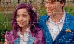 Mal Descendants Puzzle