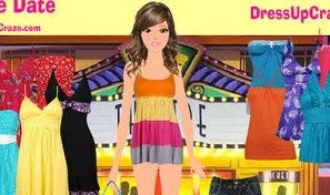 Dating Dressup