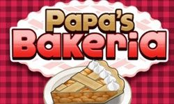 Papa's Bakeria