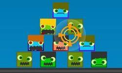 Kaboom Zombies