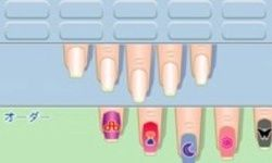 Copy Nails