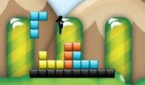 Tetris'd