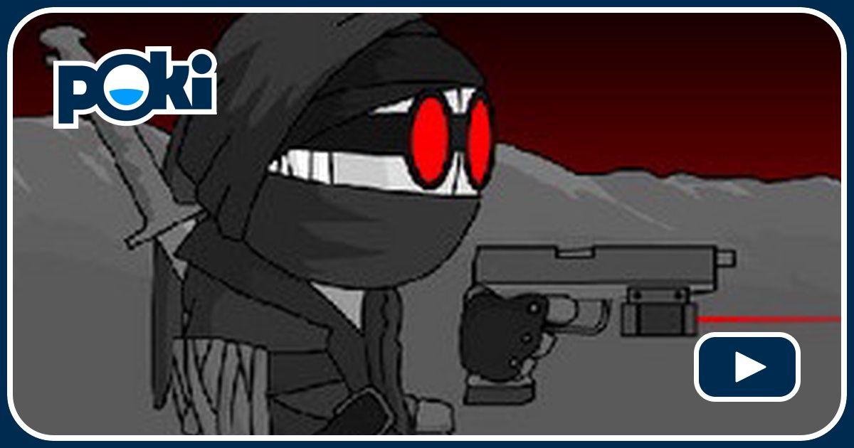Madness: Project Nexus Game - Shooting Games - GamesFreak