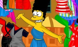 Dress Up Your Marge